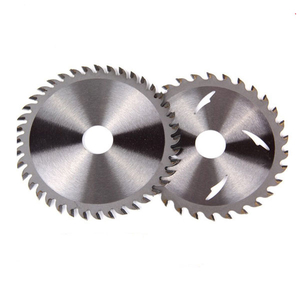 Wood Cutting Saw Blade