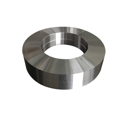 Tungsten Carbide Slitting Blades for Steel Coil Slitting