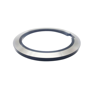 aluminum spacers used with circular slitting blade factory
